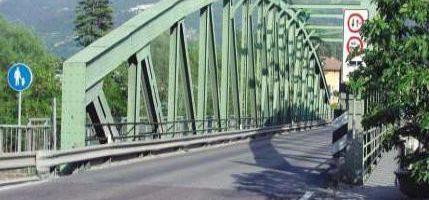 """Chiusura del ponte di Ravazzone: """"Mori protesta e la provincia paga"""""""