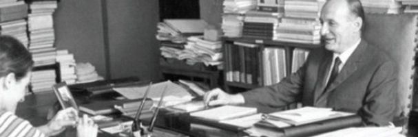 """Un nuovo incontro proposto dall'Associazione culturale """"Luigi Dal Rì"""": L'impegno dei cattolici in Politica – Giuseppe Lazzati"""