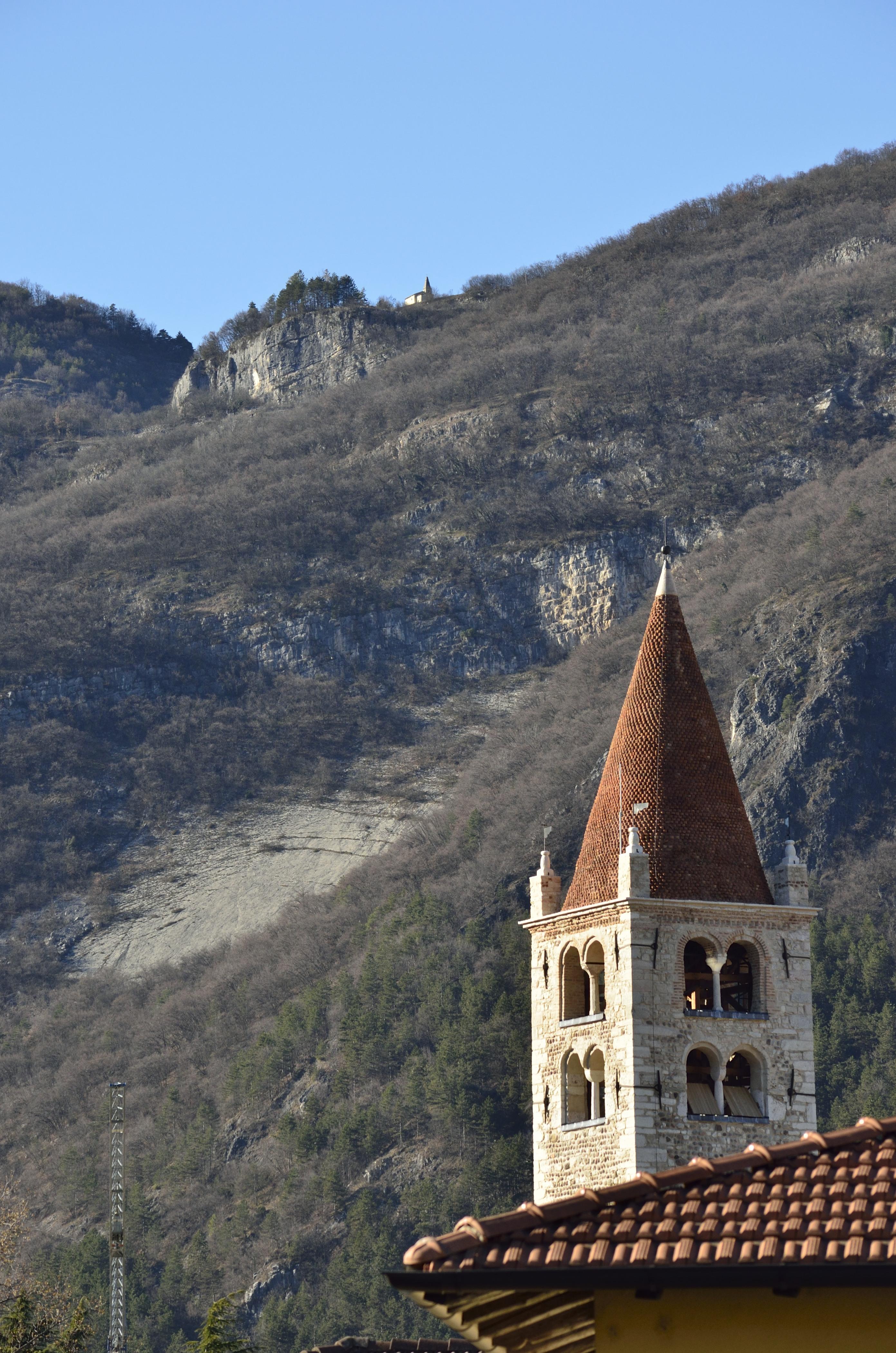 Santa Apollonia Vs. Santo Stefano