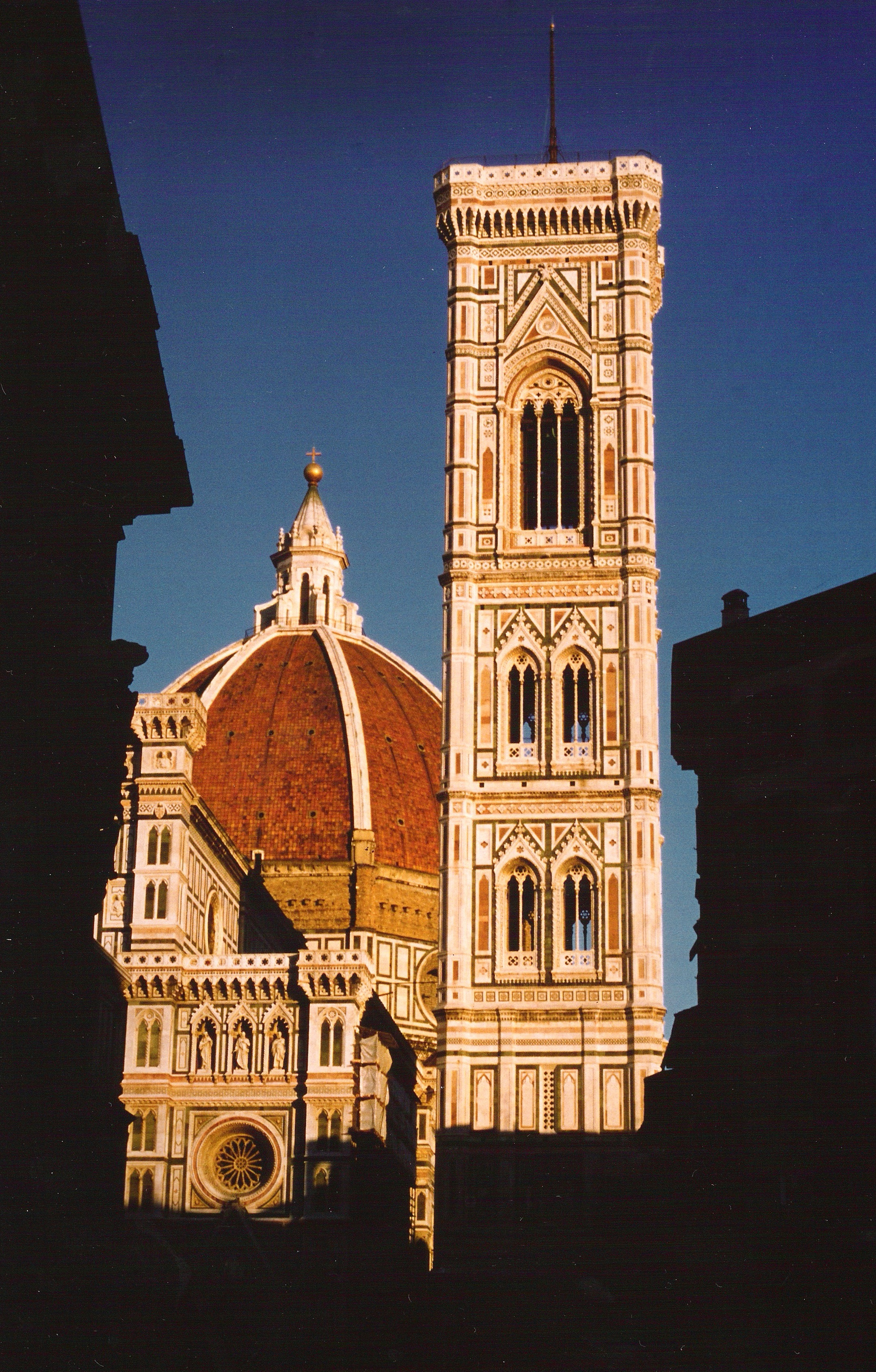 Firenze 1996