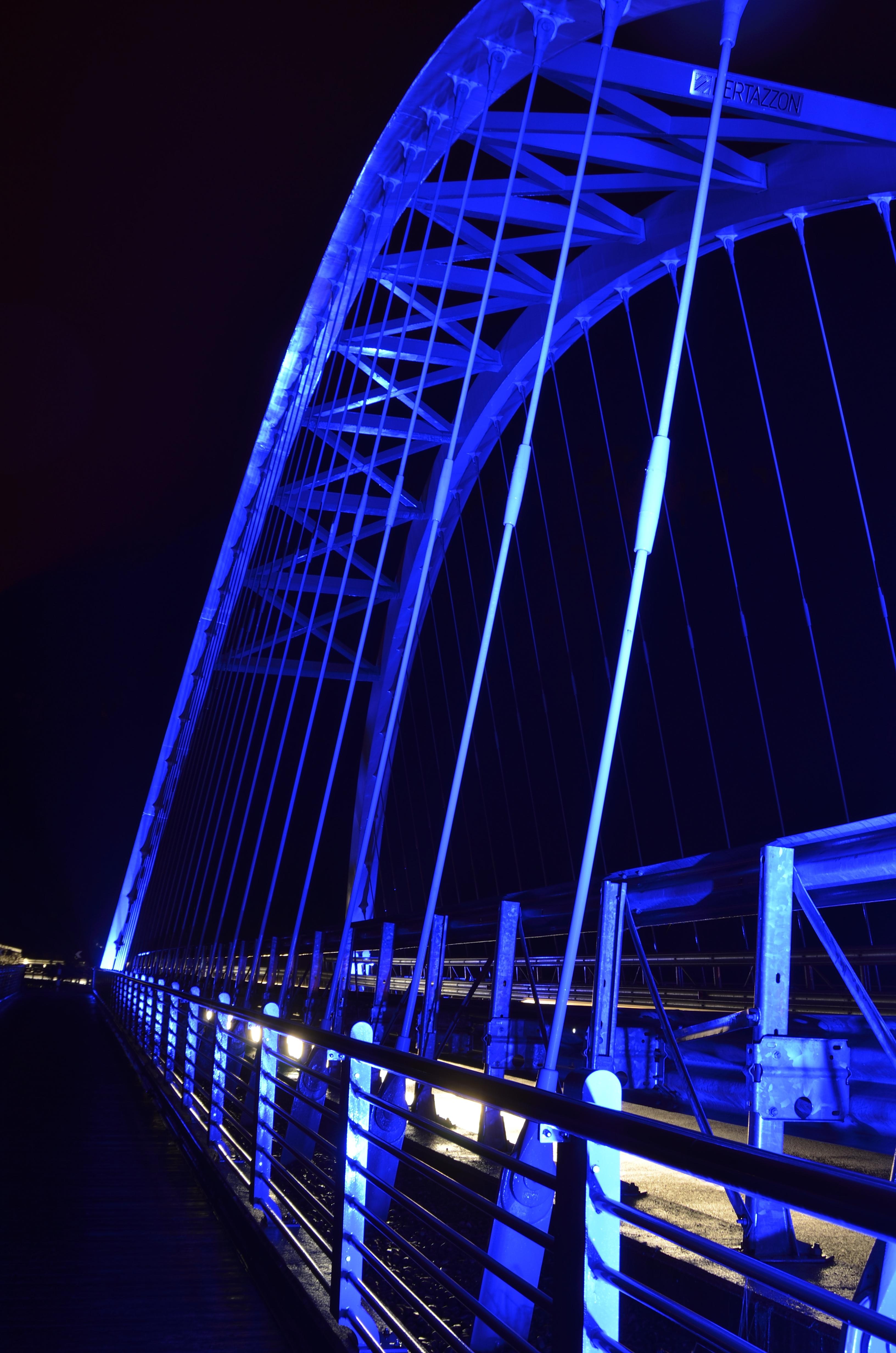 SP90 – Ponte loc. Campagnole (Ala)