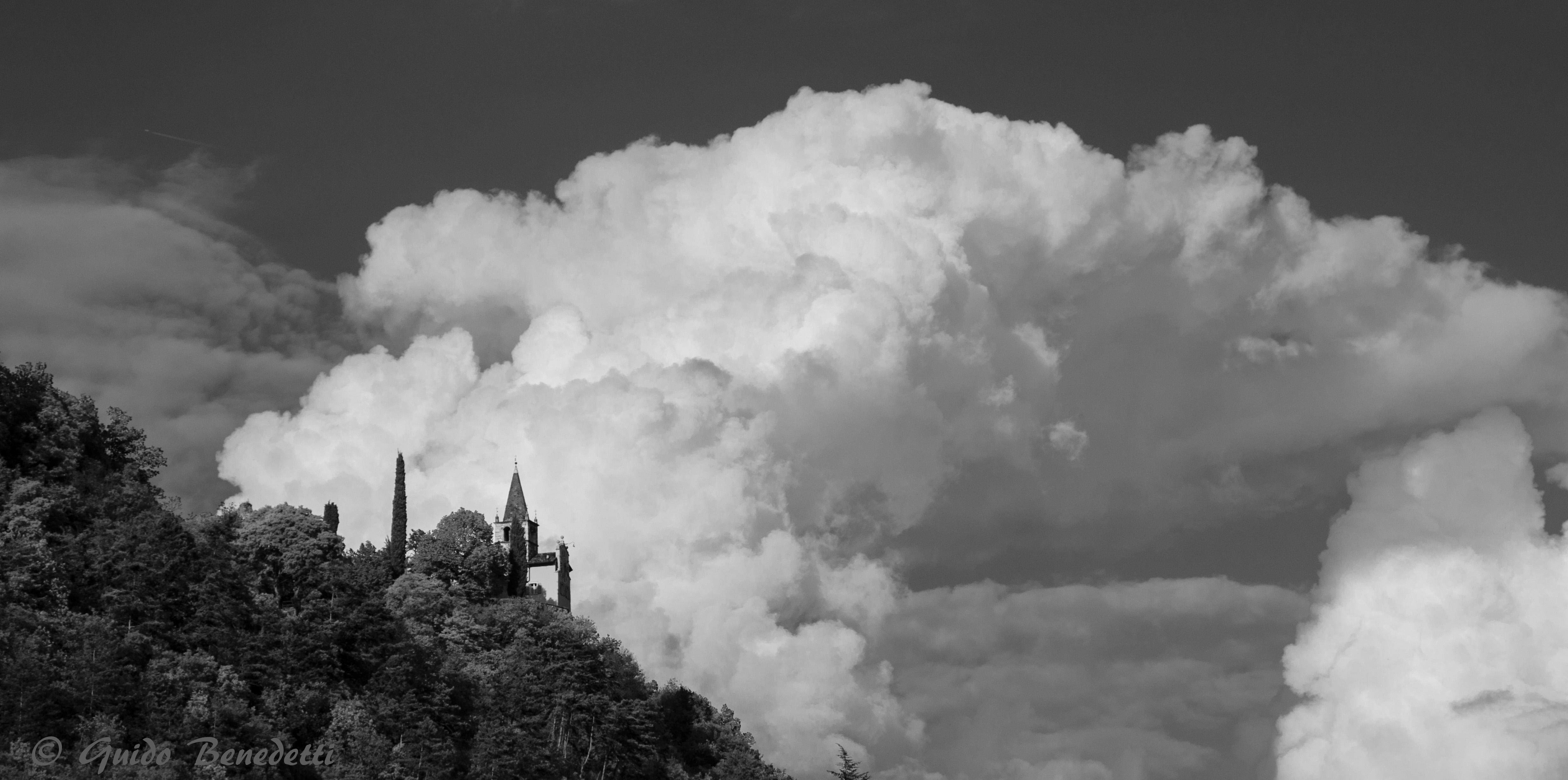Nuvole a Montalbano