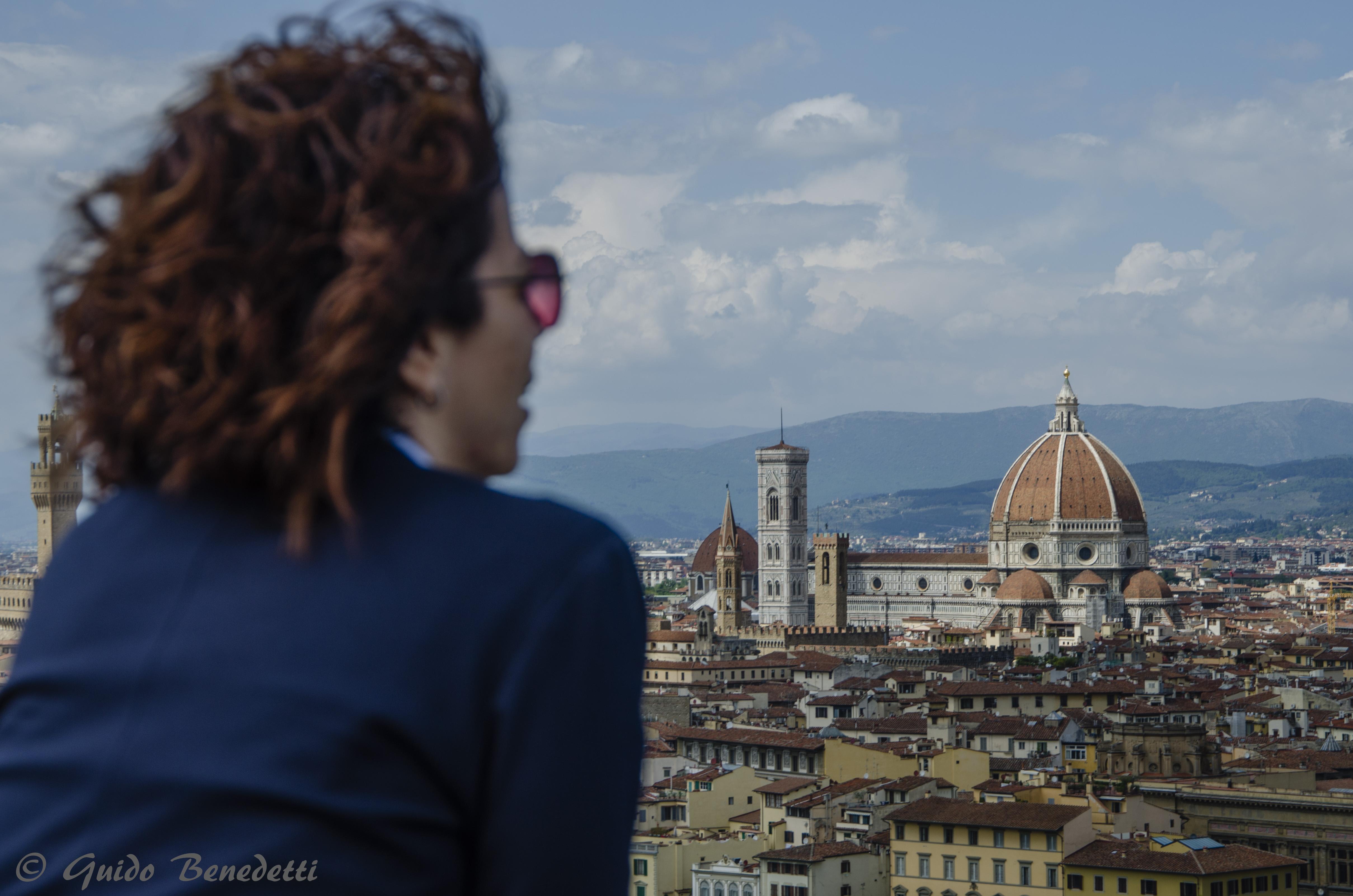 Rimirando Firenze