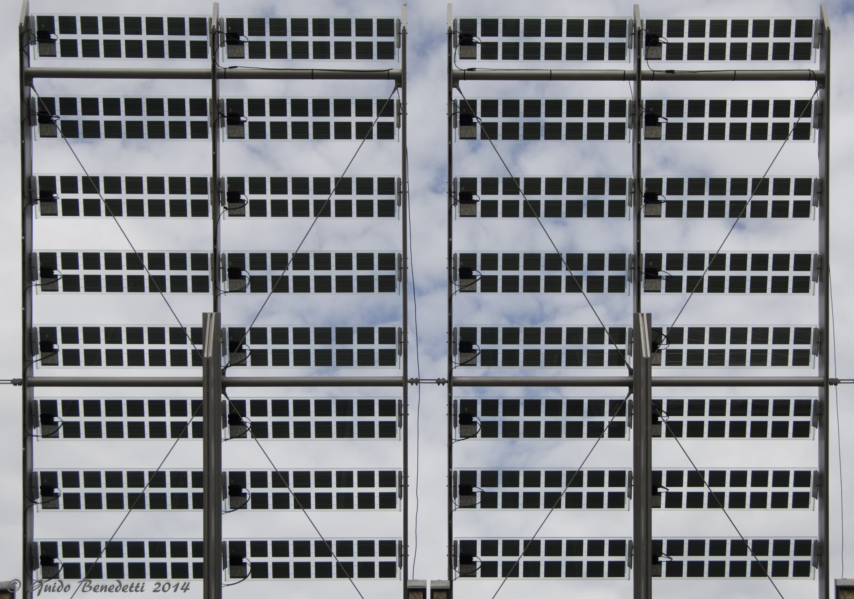 """Ecco la """"copertura"""" del MUSE a Trento"""