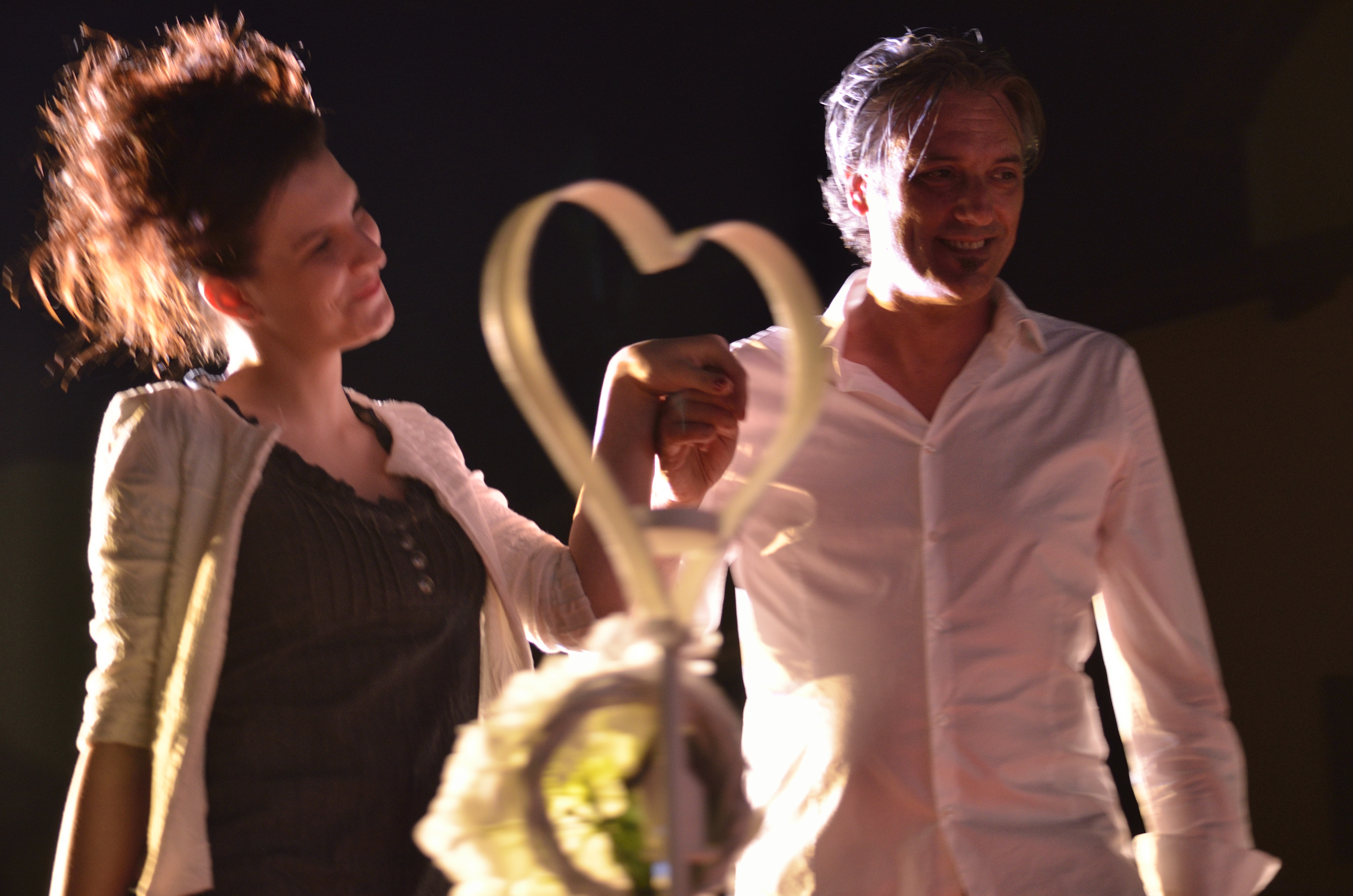"""Opera finita – Mori domenica 8 giugno 2014 """"Moda e bellezze sotto le stelle"""""""