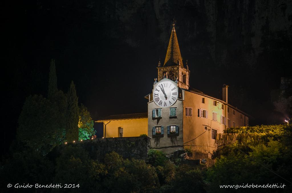 """Al Santuario di Montalbano le luci della """"Serenata alle stelle"""" con il Coro Fior di Roccia, la partecipazione del Gruppo vocale Hildegard e il Duo Turelli Grossi"""