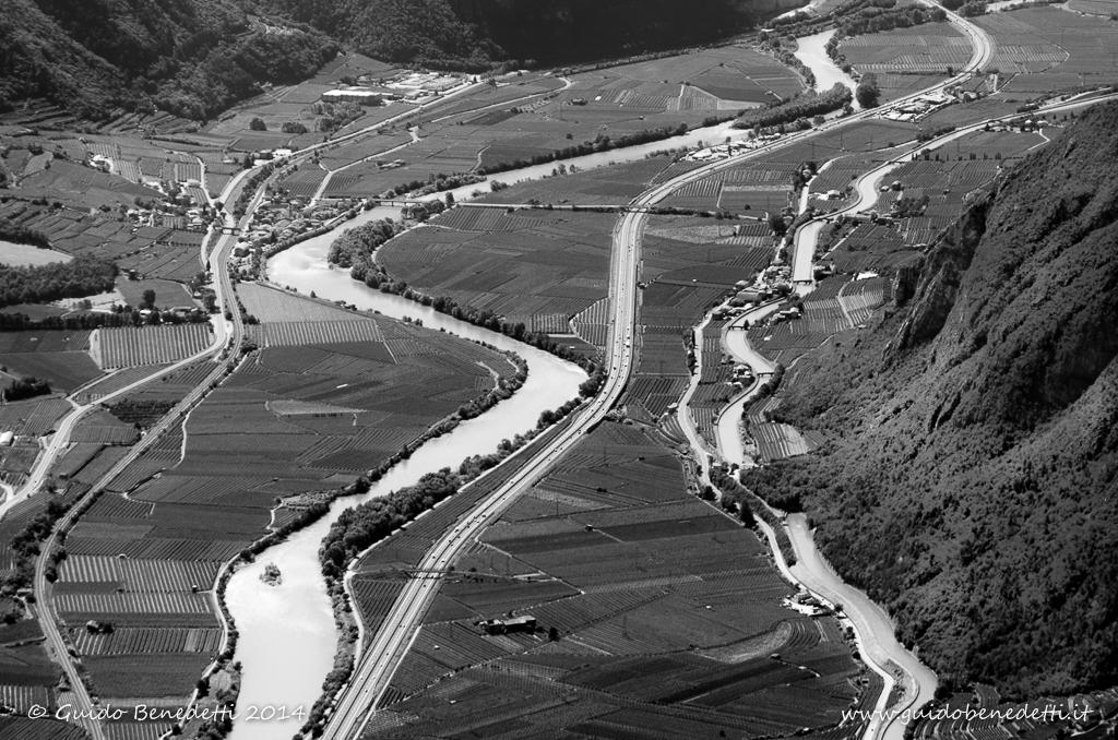 Reti in val d'Adige
