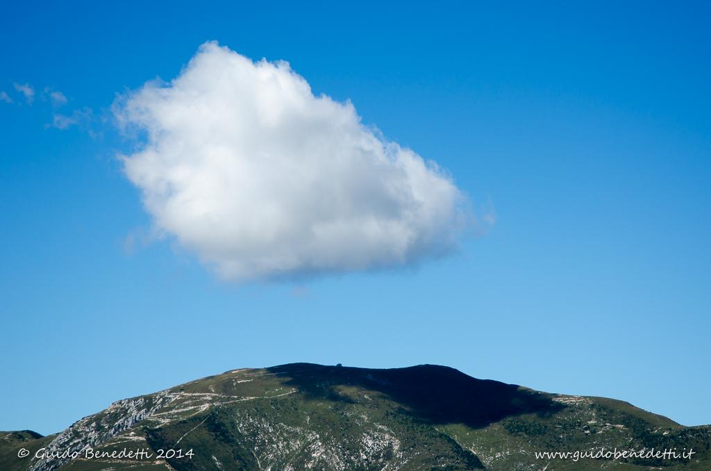 Nuvola fantozziana