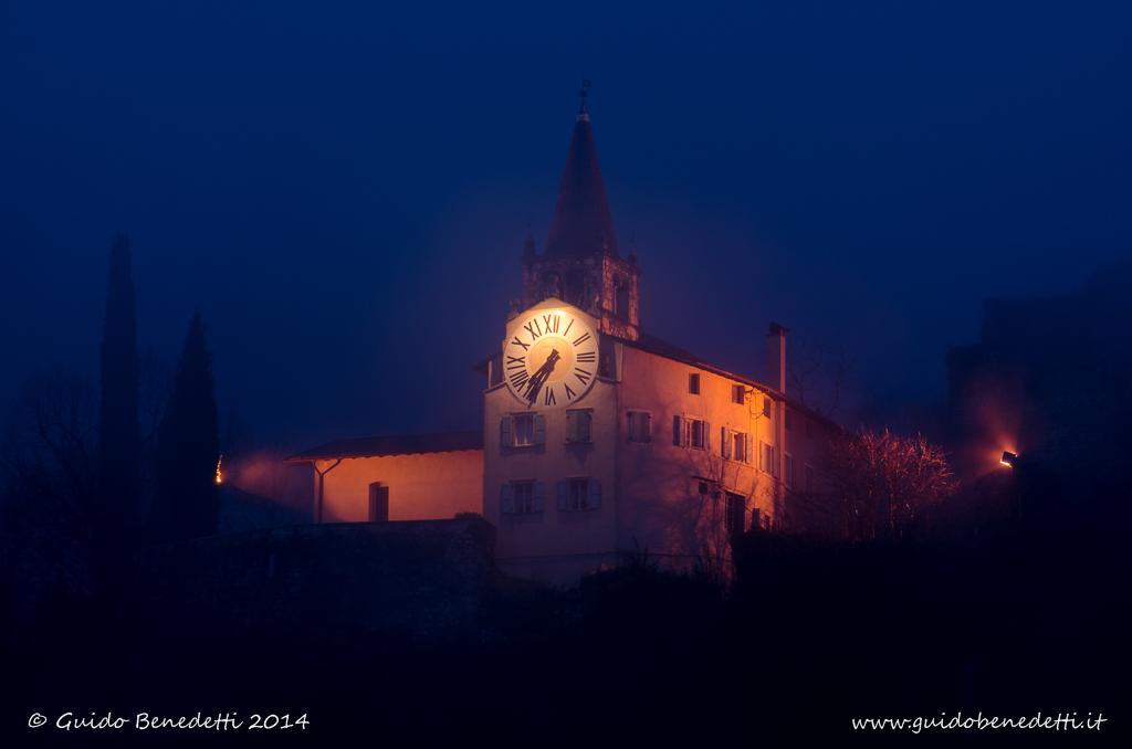 Buonanotte da Montalbano