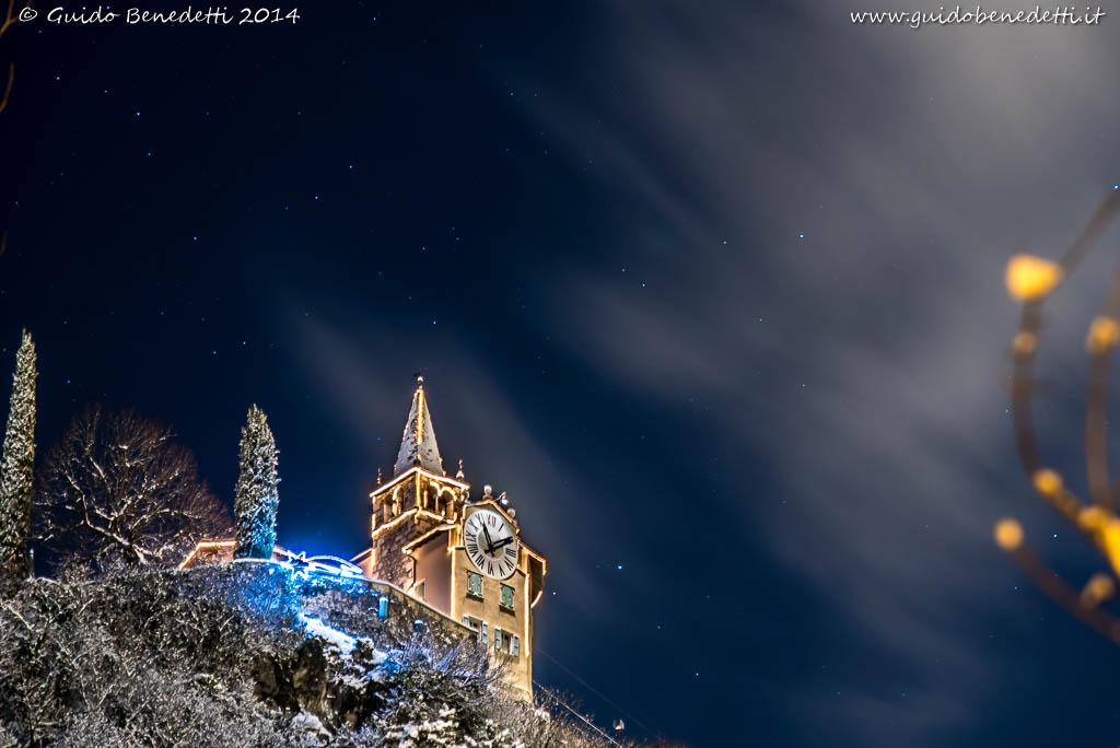 Il Santuario di Montalbano vi augura Buone Feste