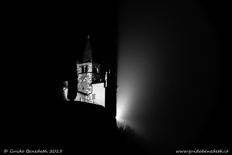 Lama di luce a Montalbano