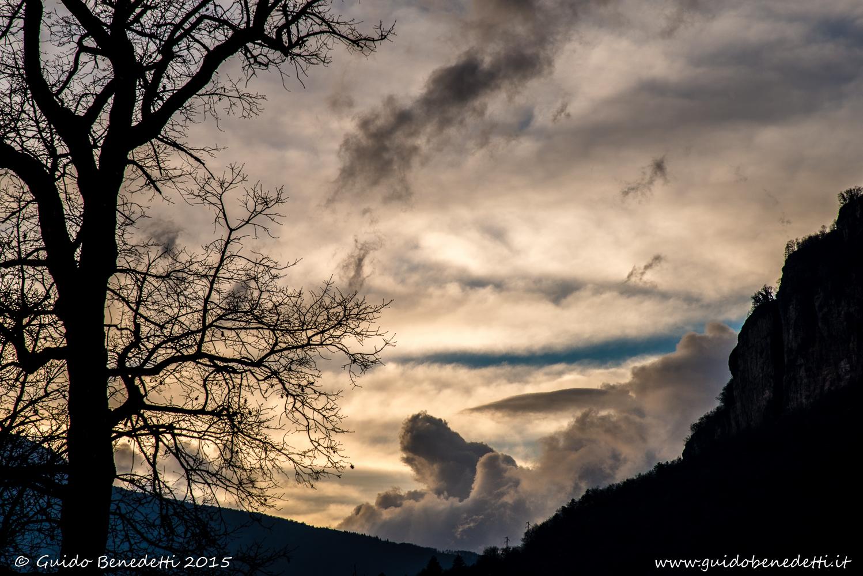Potenza delle nuvole