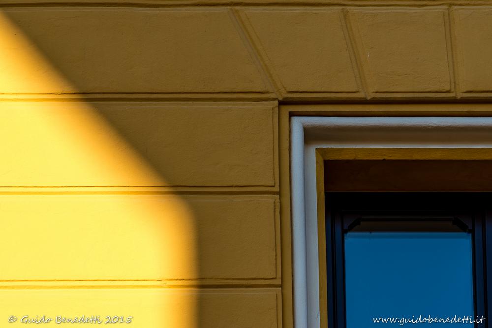 (Raggi) di sole e di ombra