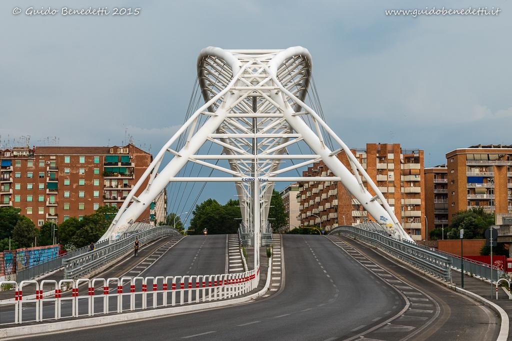 Steel bridge – Ponte in acciao