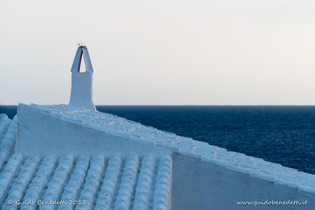 Geometrie marine a Minorca [2015]