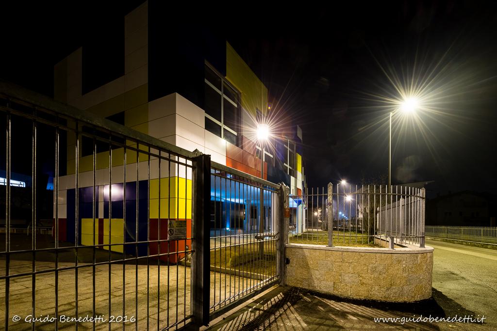 Scuola primaria Mori