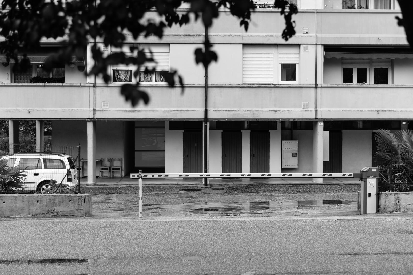 """""""Visioni"""" di Mori (c) 2016 – Case Itea via don Sturzo – Mori"""