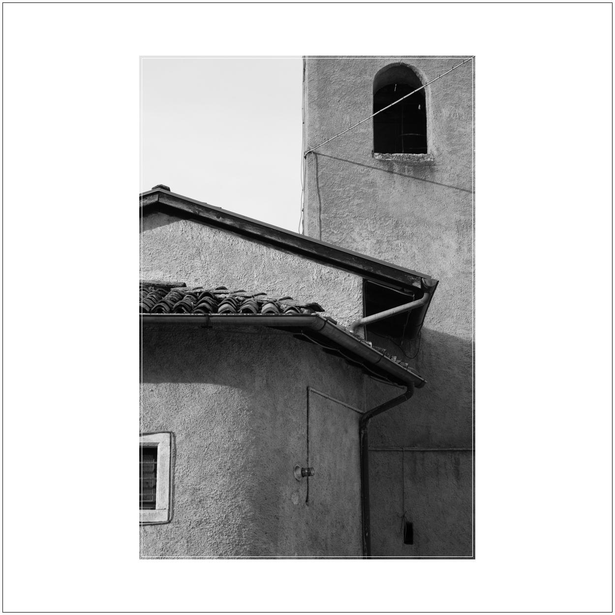 Chiese di Mori © 2017 – Chiesa di Sant'Antonio Abate