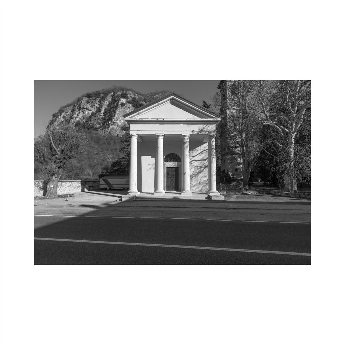 Chiesa del Nome di Maria – Loppio di Mori