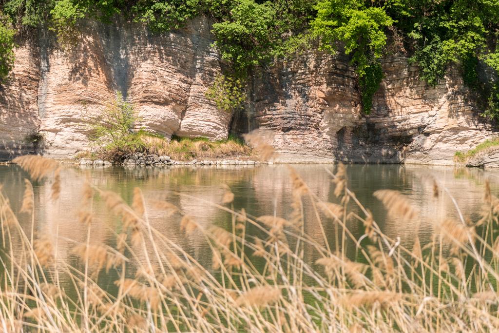 Adige in località Navicello