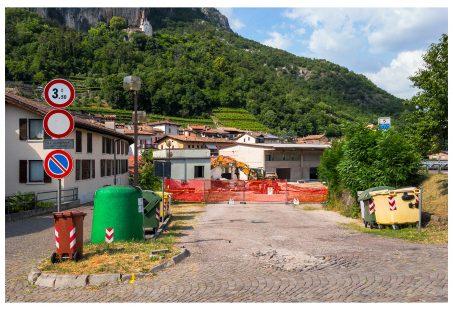 Area ex Marmi Piccoli