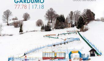 Presentazione del libro fotografico #GARDUMO 77.78 |17.18