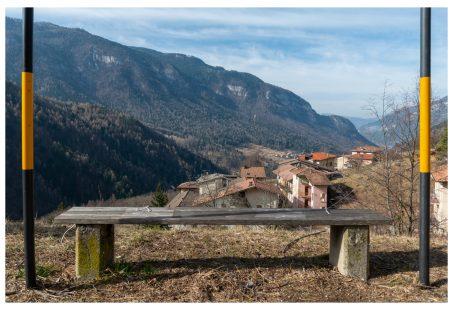 In pausa – Località #Incapo di #Terragnolo