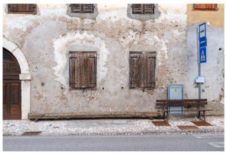 Valmorbia.Vallarsa – Fermata autocorriere