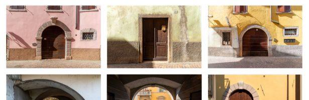 Via Imperiale | Kaiser Strasse