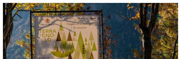 #Terragnolo: l'incanto di un paesaggio da riscoprire