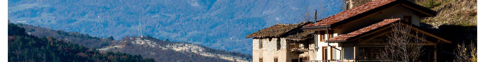 #Valgrande di #Terragnolo