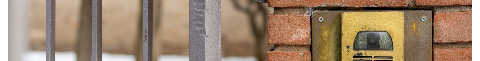 I campanelli di Villa Annamaria Salvotti lungo la #ViaImperiale a #Mori